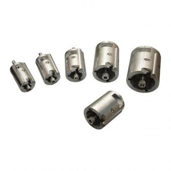 Lúpačky pre potrubie Ø 20-63mm