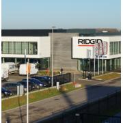 RIDGID otvára novú EMEA centrálu