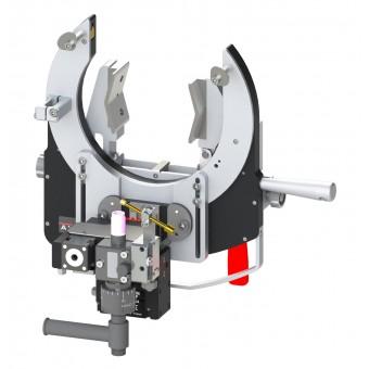 AXXAIR Orbitálna zváračka s otvorenou hlavou na Ø 25-170 mm SATO-170E51