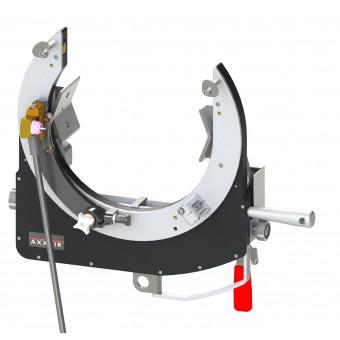 AXXAIR Orbitálna zváračka s otvorenou hlavou na Ø 38-220 mm SATO-220E41
