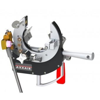 AXXAIR Orbitálna zváračka s otvorenou hlavou na Ø 19-80 mm SATO-80E41