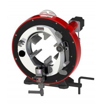 AXXAIR Orbitálna zváračka Ø55 - Ø228mm SX222