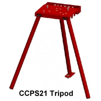 AXXAIR TriPod Stojan na orbitálne stroje do 320mm - CCPS21