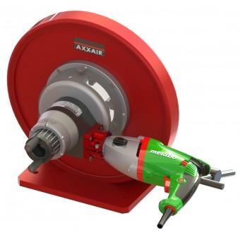 AXXAIR Zarovnávač hrán rúr Ø12-115 mm DC115-BM2