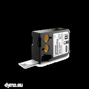 DYMO Laminované štítky na označovanie vodičov a káblov