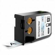 DYMO Univerzálne vinylové pásky - šírka 24mm, rôzne farby