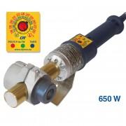 DYTRON - Polyfúzna zváračka POLYS P-4a 650 W TW (zvukový sprievodca)