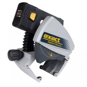 EXACT PipeCut 170 Battery píla na oceľové a plastové potrubia