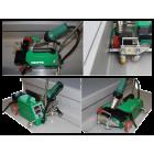 HERZ Roofon RAND Digital automatický zvárací prístroj na strešné fólie