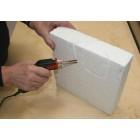 HERZ Styrocut C140 / C160 na rezanie polystyrénu