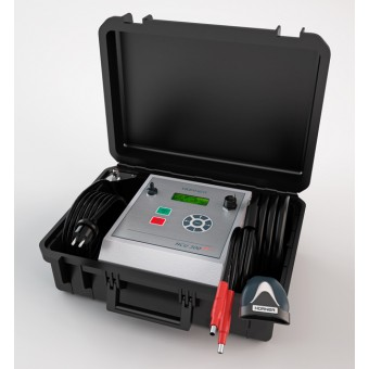 HÜRNER HCU 300 MINI zváračka elektrotvaroviek do 180 mm + set príslušenstva zadarmo