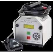 HÜRNER HST 300 Print 450 2.0 zváračka elektrotvaroviek do 450 mm + set príslušenstva ZADARMO