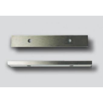 HÜRNER Náhardné nože do elektrického hoblíka pre zváračky na tupo