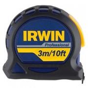 IRWIN Zvinovacie metre Professional, metrické a palcové pásmo