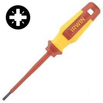 IRWIN Izolované skrutkovače VDE - tvar POZIDRIV
