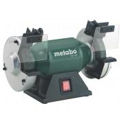 METABO DS 125 Dvojkotúčová brúska
