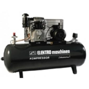 METABO - ELEKTRO maschinen E 1200/11/500