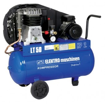 METABO - ELEKTRO maschinen E 305/9/50