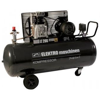 METABO - ELEKTRO maschinen E 500/9/200