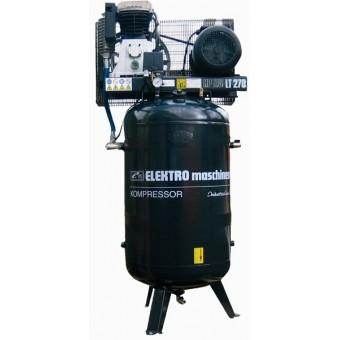 METABO - ELEKTRO maschinen vertikálny kompresor EV 800/11/270