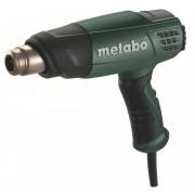 METABO H 16-500 Teplovzdušná pištol v plastovom kufríku