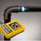 REMS CamSys Li-Ion S-Color 30 H elektronický kamerový inšpekčný systém