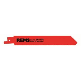 REMS pílový list na kovy 150mm-1