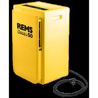 REMS Secco 50 elektrický odvlhčovač vzduchu