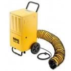 REMS Secco 80 na vysušovanie a odstraňovanie vlhkosti + Zadarmo merač vlhkosti