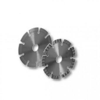REMS univerzálny diamantový deliaci kotúč LS-Turbo Ø180 mm