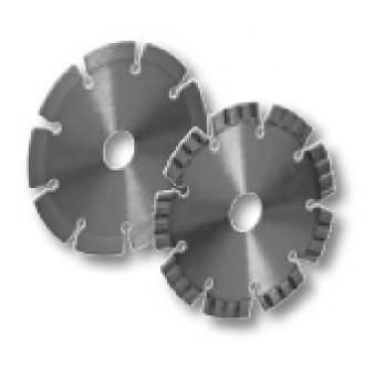 REMS univerzálny diamantový deliaci kotúč LS-Turbo Ø 125 mm