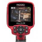 RIDGID inšpekčná kamera CA-330 s Wifi a Bluetooth