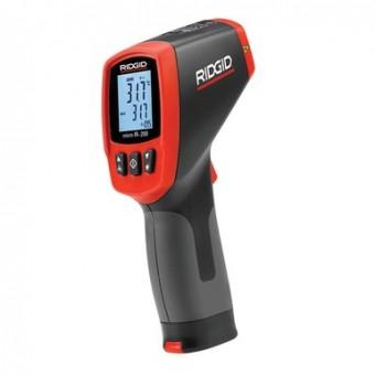 RIDGID bezkontaktný infračervený teplomer micro IR-200