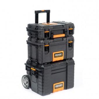RIDGID Profesionálny prepravný úložný box na náradie