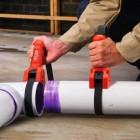 """RIDGID StrapLock rukoväť na plastové potrubia od 3"""" do 8"""" (do 200mm)"""