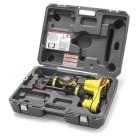 RIDGID Vyhľadávač SeekTech SR-24 s Bluetooth a GPS