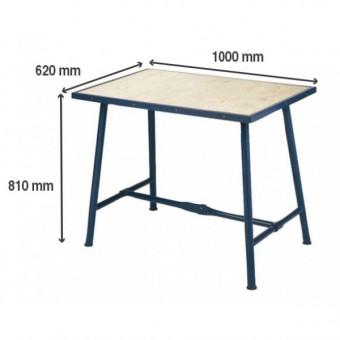 RIDGID Pracovný stôl MATADOR