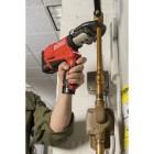 RIDGID MINI lisovačka RP-240 Akku (Aj s tromi čeľusťami)