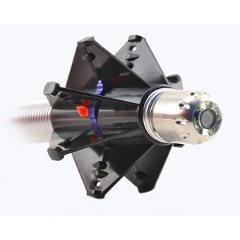 RIDGID Vodiaci nástavec pre kamerovú hlavu, 125mm