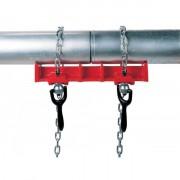 """RIDGID Stabilizačný zverák na zváranie rúr od 1/2"""" do 8"""" (15-200mm), model 461"""