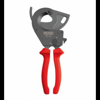 RIDGID Račňové krokové nožnice RC-70 do 70mm