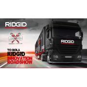 RIDGID Roadshow 2017