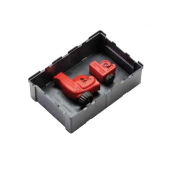 ROTHENBERGER sada dvoch rezákov MINI 3-16,3-28mm v systéme ROBOX