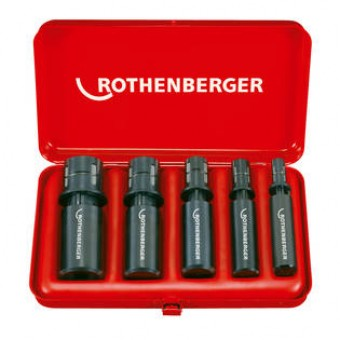 ROTHENBERGER NIPPEL MAX