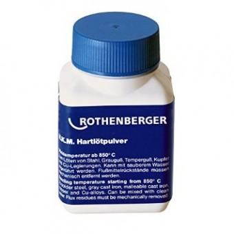 ROTHENBERGER Prášek pro tvrdé pájení HKM