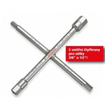 ROTHENBERGER Instalatérský křížový klíč