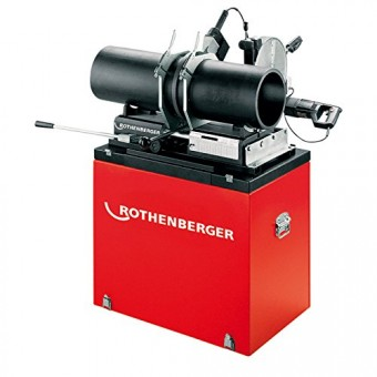 ROTHENBERGER ROWELD® 250 A Základní zařízení