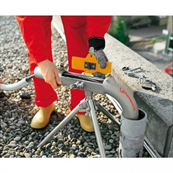 ROTHENBERGER Vratné zařízení pro zpětný chod spirál - pro el. čističky potrubí