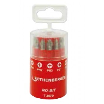 ROTHENBERGER ROBIT