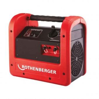 ROTHENBERGER ROREC PRO Digital Odsávací prístroj na odsávanie chladiva